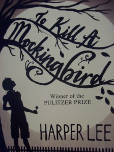 Maybe... maybe... maybe To Kill a Mockingbird is overrated, but I'm not ready to commit yet.