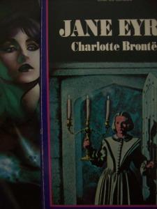 Literary Jane