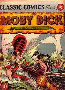 Nobody snickered at the name/title Moby Dick when the novel was originally published.