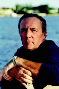 James Patterson- If he actually wrote all of his books, he wouldn't have had time to take this picture. (image via Wikimedia)