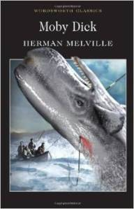 Reading about Moby Dick might be more fun than actually reading Moby Dick.