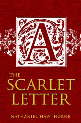 Essays of Criticism on The Scarlet Letter?