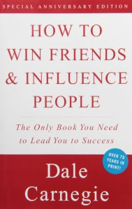 "If the cover says it's ""the only book you need to lead you to success,"" that's good enough for me!"