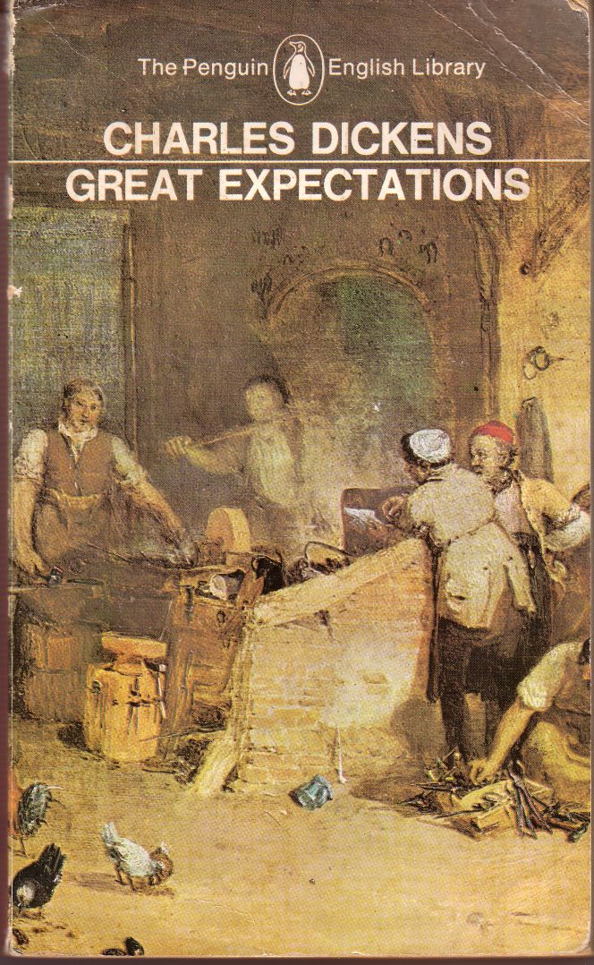 read and review great expectations by charles dickens essay Great expectations is the thirteenth novel by charles dickens and his  penultimate completed  not all reviews were favourable, however margaret  oliphant's review,  in 1970, qd leavis suggests how we must read great  expectations  is probably julian moynahan, who, in a 1964 essay surveying  the hero's guilt,.