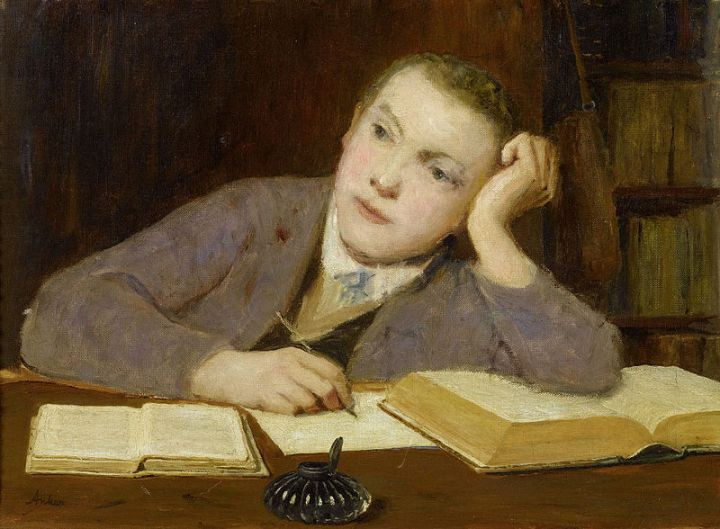 Boys Dont Read Enough >> In Defense Of Boys Who Don T Read As Well As Girls Dysfunctional