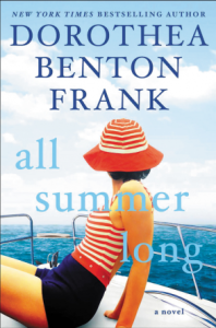 "It has to be a ""summer read"" if the word ""summer"" is in the title."