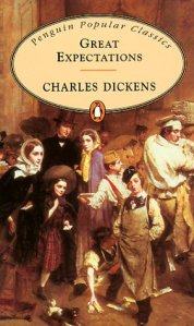 If it's Dickens, it has to be hard.