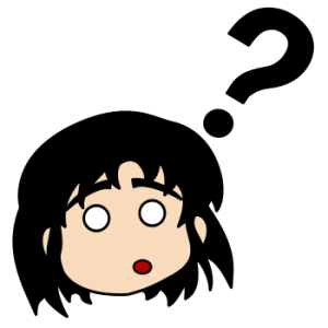 What should I write about? What should I write about? (image via wikimedia)